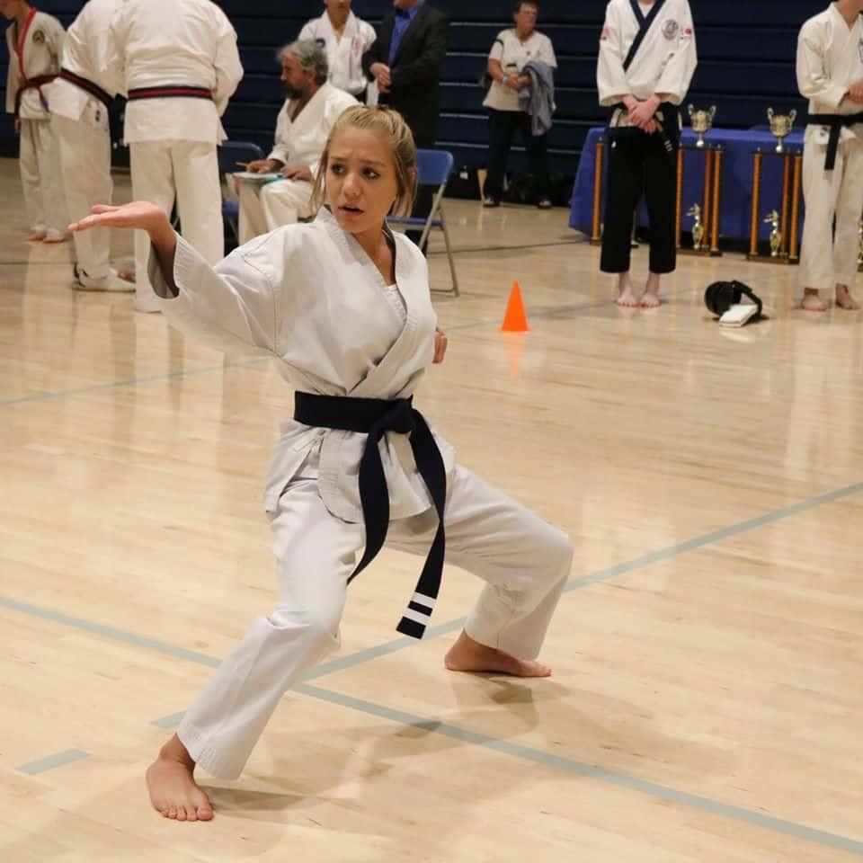 Joe Goss Karate Martial Arts Johnstown Pa