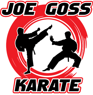 Joe Goss Karate_black-sm