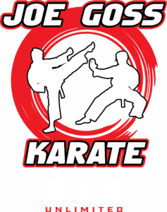 Joe Goss Karate_blackT