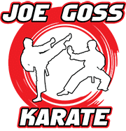 Joe Goss Karate
