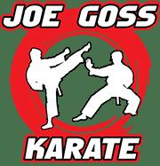 Joe Goss Karate